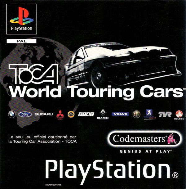 TOCA-World-Touring-Cars-2000