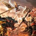 Frontier travaille sur un jeu de stratégie Warhammer Age of Sigmar !