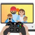 Xbox Family Settings : l'application smartphone qui facilite le contrôle parental vient d'arriver