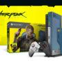 La Xbox One X édition limitée Cyberpunk 2077 sortira le 5 juin !