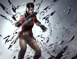 Dishonored : La Mort de l'Outsider - Billie Lurk