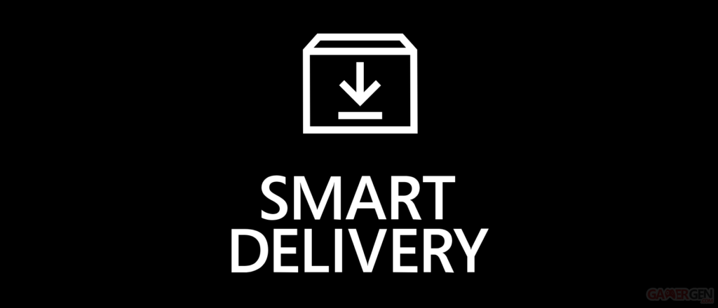 logo-smart-delivery-xbox-series-x
