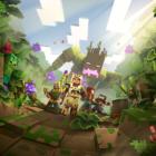 Minecarft Dungeons - Apperçu du DLC Jungle Awakens