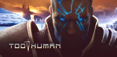too-human