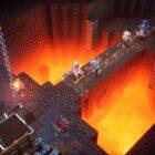 Minecraft Dungeons : Accéder au niveau secret et trouver les 9 runes