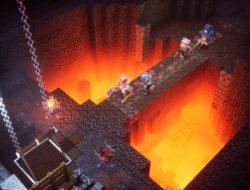 Minecraft Dungeons : Les deux premières extensions dévoilées en images