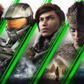 Le Game Pass booste la vente de jeux