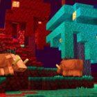 Minecraft : la Nether Update prend date et débarquera le 23 juin