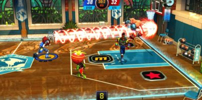 Dunk-Lords-Gameplay