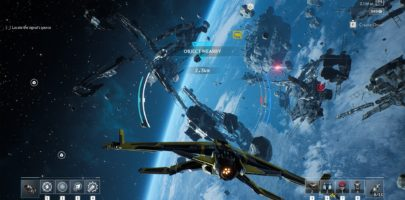 Everspace-2-Gameplay