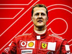 F1 2020 : L'édition Michael Schumacher se montre en vidéo