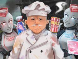 Cook, Serve, Delicious! 3?! nous régalera cet automne