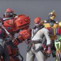 Metal Revolution viendra castagner sur Xbox One fin 2020