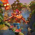 Crash Bandicoot 4 comprendra plus de 100 niveaux !