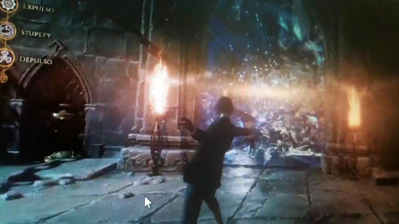 Harry Potter : le RPG ambitieux en monde ouvert sortirait en 2021
