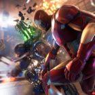Marvel's Avengers accompagnera la Xbox Series X à son lancement
