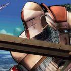 Samurai Shodown présente Warden, issu de For Honor