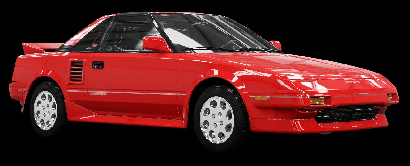 Forza-Horizon-4-Toyota-MR2-SC