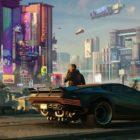 Cyberpunk_2077_ville_voiture