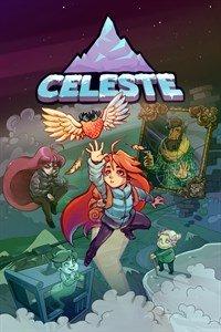 Jaquette du jeu Celeste
