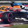 F1 2020 : tour d'horizon du mode My Team