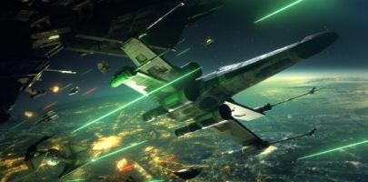 Test – Star Wars : Squadrons, la guerre dans les étoiles