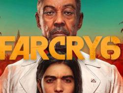 Far Cry 6 : date de sortie, 4K et Smart Delivery