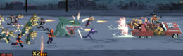 Double-Kick-Heroes-Gameplay