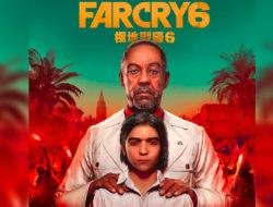 Far Cry 6 : sortie en 2021 et confirmation pour Giancarlo Esposito
