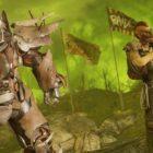 Fallout 76 se lance dans la course avec sa première saison
