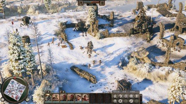 Iron-Harvest-Gameplay
