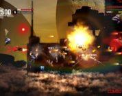 Test – Lethal Judgment EX, le shoot'em up d'un passionné