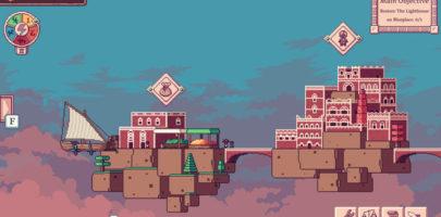 Merchant-Of-The-Skies-Gameplay
