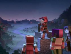Minecraft Dungeons : Mojang dévoile sa feuille de route