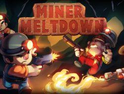 Surprise ! Miner Meltdown s'annonce sur Xbox One pour cet été