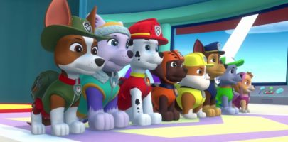 PAW Patrol-Mighty-Pups-Save-Adventure-Bay-Screenshot