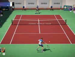 Tennis-World-Tour-2-match