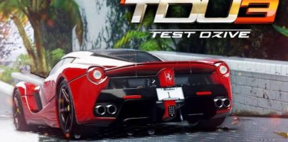 Test-Drive-Unlimited-3-Cover-Ferrari-LaFerrari