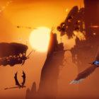 Les dragons reviennent en force dans The Falconeer dès le 4 février