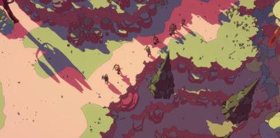 Unexplored-2-The-Wayfarers-Legacy-Gameplay