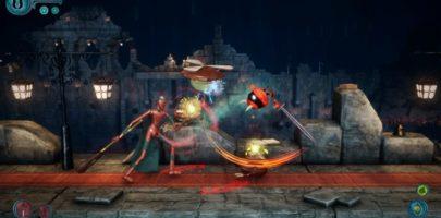 WarriOrb-Gameplay