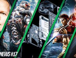 Xbox News #17 : Le Game Pass en forme, report de Crysis et Ubisoft dans la tourmente