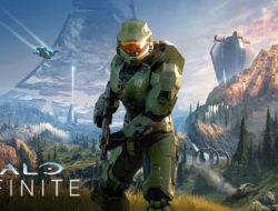 Halo Infinite – 343 Industries répond aux interrogations des joueurs