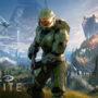 The Art of Halo Infinite : un artbook de 200 pages disponible à la pré-commande