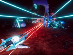 Lost Wing sera disponible le 29 juillet sur Xbox One