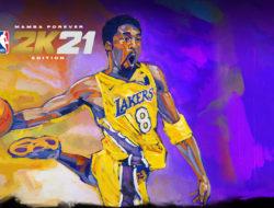 Pas de Smart Delivery pour NBA 2K21