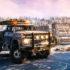 SnowRunner : le premier DLC en approche