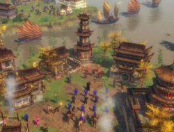 Age of Empires III : Definitive Edition classé au Brésil