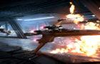 Star Wars Squadrons : Détail de la mise à jour qui apporte le 120 fps