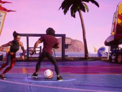 Street Power Football : Le mode Panna se dévoile en vidéo